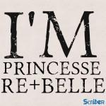 Princesses-rebelles